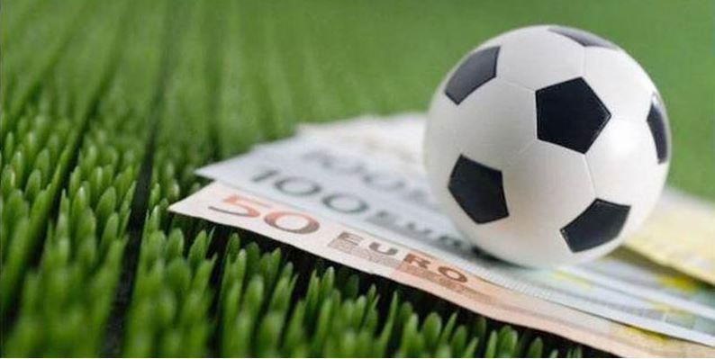 Chia sẻ bí quyết chơi kèo bóng đá kiếm lợi nhuận lớn