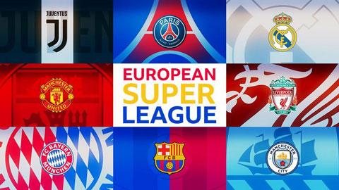 Giải A và nhiều giải đấu quốc gia châu Âu khác cũng được quan tâm rất lớn